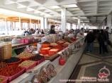 Chorsu bazaar. Tashkent, Uzbekistan