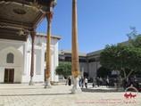 Комплекс Бахаутдина Накшбанди (XVI в.). Бухара, Узбекистан