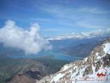 Mai-Alpiniade in Tschimgan Berge