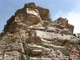 May Alpiniad in Chimgan mountains
