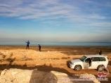 Aral sea