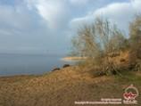 Aydarkul lake, Uzbekistan