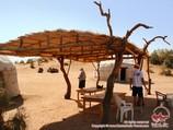 """Yurt camp """"Aydar"""". Kyzylkum desert, Uzbekistan"""