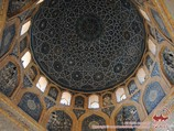 Tyurabek-Khanym Mausoleum (14th c.). Tashauz, Turkmenistan