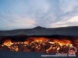 Чимган. Западный Тянь-Шань, горы Узбекистана