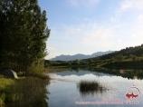 Озеро Ири-Кёль. Памир, Кыргызстан