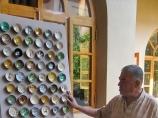 Гончарная мастерская в Ташкенте