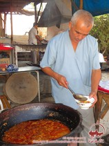 Приготовление шурпы. Рецепты восточной кухни
