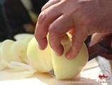 Долма (голубцы в виноградных листьях). Рецепт ночинки для долмы. Блюда узбекской кухни