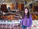 Рынок Армении