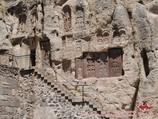 Пещерный монастырский комплекс Гега́рд, Котайкская область, Армения.