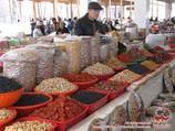 Узбекские сухофрукты. Восточные сладости