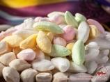 Парварда (леденцовая карамель). Восточные сладости