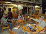 Чай в Средней Азии