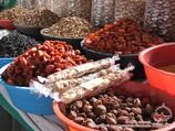 Узбекский урюк (абрикос). Курага