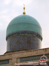 Ансамбль Хазрет Имам. Ташкент, Узбекистан