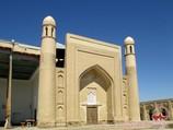 Kyz-Bibi Women's Sufi Khanaka Convent. Bukhara, Uzbekistan