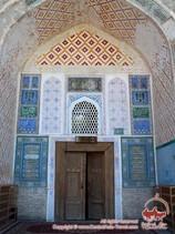 Complejo Bolo Khauz. Uzbekistán, Bujara