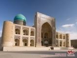 Комплекс Пой-Калян. Бухара, Узбекистан