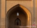 Madraza de Shergazi-Khan. Jiva, Uzbekistán