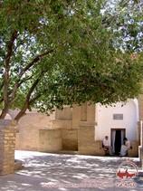 Sayyid Alauddin Mausoleum. Khiva, Uzbekistan
