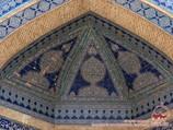 Medersa d`Allakuli-Khan. Khiva, Ouzbékistan