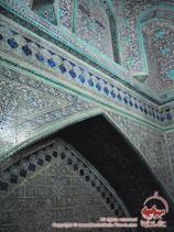 Архитектурный комплекс Пахлавана Махмуда. Хива, Узбекистан