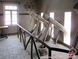 La fábrica de papel artesanal de Samarkanda
