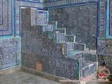 Kunya-Ark Fortress. Khiva, Uzbekistan