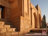 Chor-Bakr Memorial Complex. Bukhara, Uzbekistan