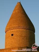 Mausolée Tchachma Ayoube. Ouzbékistan, Boukhara