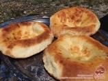 Кыргызские лепешки (хлеб)