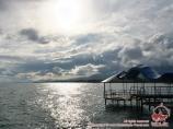 Озеро Иссык-куль, Кыргызстан