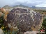 Музей петроглифов (каменный сад), Чолпон-Ата, Киргизия