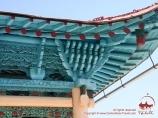 Дунганская мечеть. Каракол, Кыргызстан