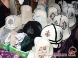 Рынок в Оше. Кыргызстан