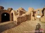 Крепость Кирк-Киз. Узбекистан, Термез