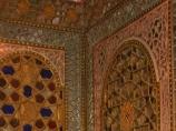Sitorai Mokhi-Khosa Palace. Uzbekistan, Bukhara