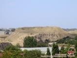 Городище Афросиаб. Узбекистан, Самарканд