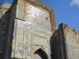 Palais Ak-Saray. Chakhrisabz, Ouzbékistan