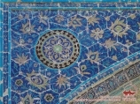 The Palace of Ak-Saray. Shakhrisabz, Uzbekistan
