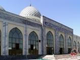 Mezquita Juma. Tashkent, Uzbekistán