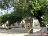 Мемориальный комплекс Дорут-Тилляват. Узбекистан, Шахрисабз