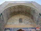 Kok-Gumbaz Mosque. Shakhrisabz, Uzbekistan
