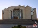 Musée d'archéologie de Termez. Ouzbékistan, Termez