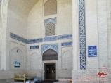 Xанака Файзабад.Узбекистан, Бухара