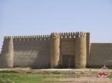 Talipach Gate. Bukhara, Uzbekistan