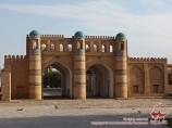 Дишан-Кала. Хива, Узбекистан
