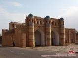 Dishan-Kala. Jiva, Uzbekistán