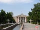 Bishkek, Kirguistán